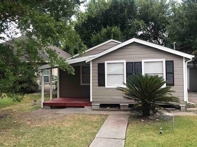 4008 Sterling Street, Houston, TX 77051 (MLS #80987918) :: Giorgi Real Estate Group