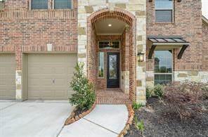 25206 Birchwood Springs Avenue, Porter, TX 77365 (MLS #81015565) :: The SOLD by George Team