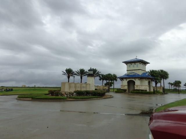 0 Camp Hulen Dr Drive, Palacios, TX 77465 (MLS #81022108) :: Connect Realty