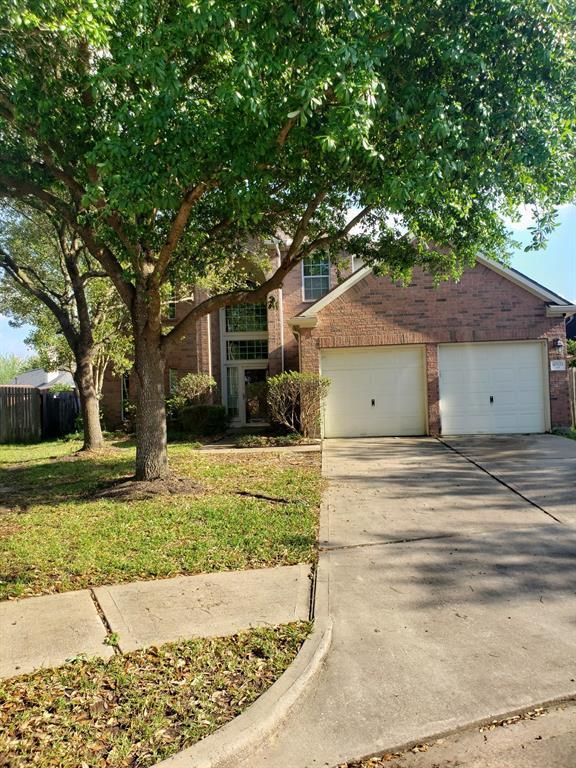 4802 Beaver Pond Circle, Houston, TX 77084 (MLS #81034310) :: The Home Branch