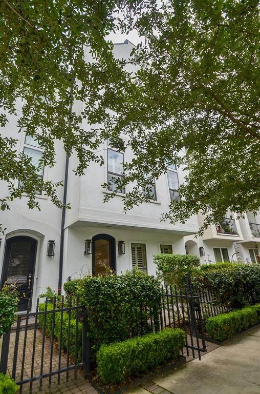 1717 Ashland Street, Houston, TX 77008 (MLS #81035925) :: Lerner Realty Solutions