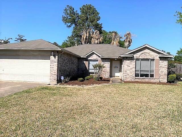 22602 Red Pine Drive, Tomball, TX 77375 (MLS #81042971) :: Christy Buck Team