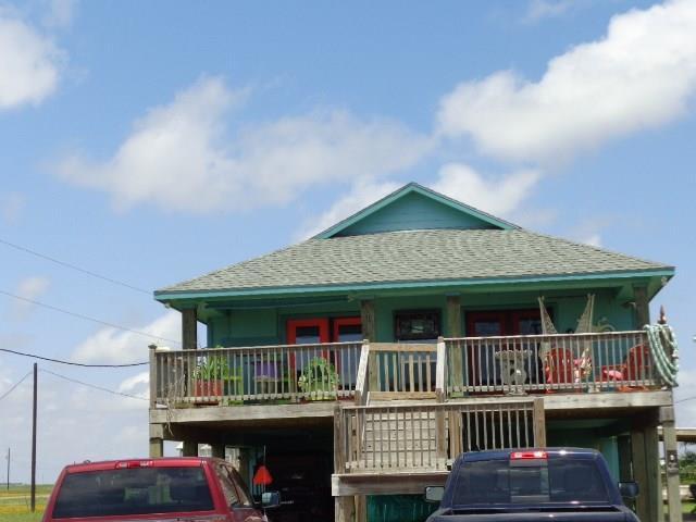 544 Seahorse Drive, Palacios, TX 77465 (MLS #81044275) :: Texas Home Shop Realty