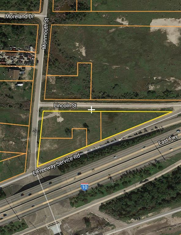 0 East Freeway, Channelview, TX 77530 (MLS #8107749) :: Magnolia Realty