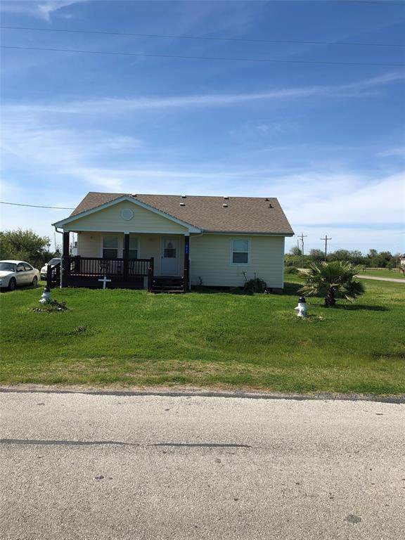 923 Overton Avenue, Port Bolivar, TX 77650 (MLS #81199476) :: Keller Williams Realty