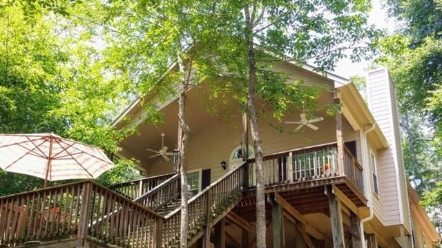496 Cr 4921, Etoile, TX 75944 (MLS #81281924) :: Texas Home Shop Realty