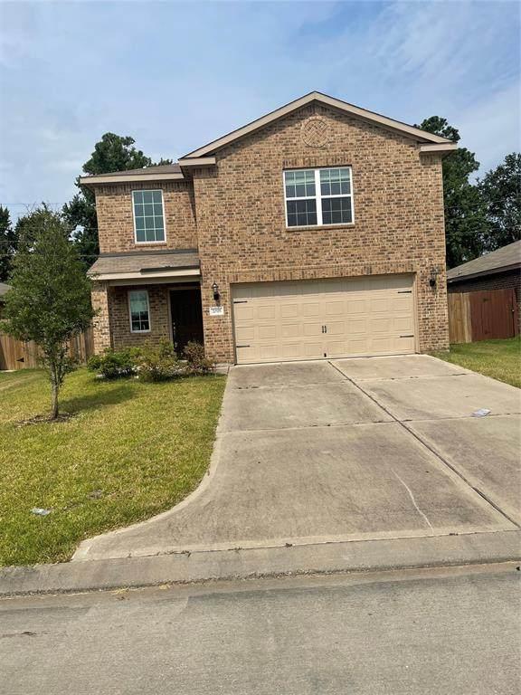 20515 Tullibee Lane, Humble, TX 77338 (MLS #81292262) :: Len Clark Real Estate