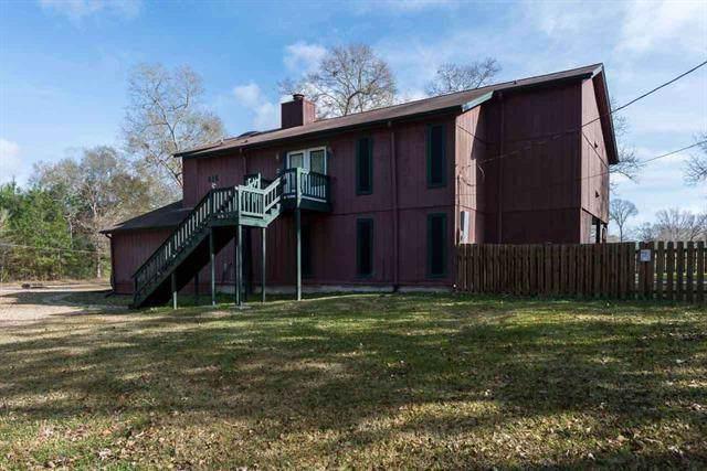 816 W Wildwood Drive, Kountze, TX 77663 (MLS #81292580) :: Phyllis Foster Real Estate