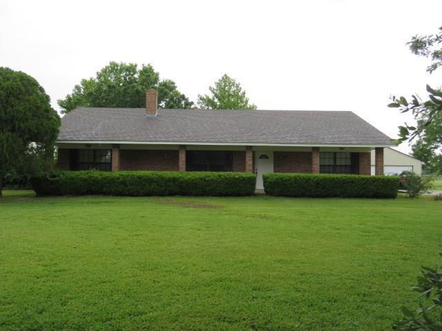 511 Fm 640 Road, Wharton, TX 77488 (MLS #81377492) :: Magnolia Realty
