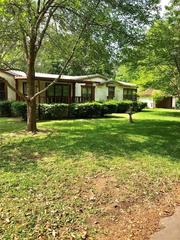 231 Friends Lane, Huntington, TX 75949 (MLS #8139575) :: Texas Home Shop Realty