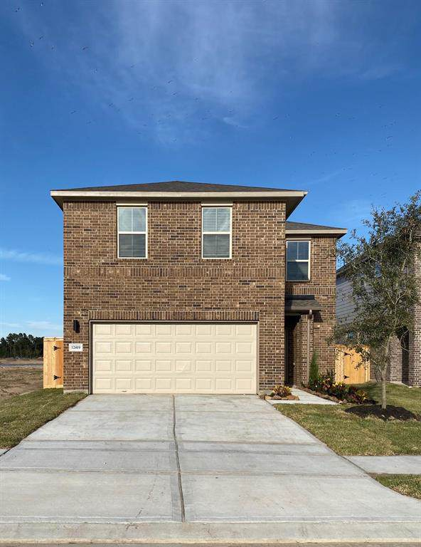 12819 Gallow Hill Drive, Humble, TX 77346 (MLS #81404506) :: Texas Home Shop Realty