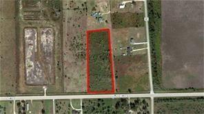 0 Fm 1462, Alvin, TX 77583 (MLS #81414756) :: Krueger Real Estate