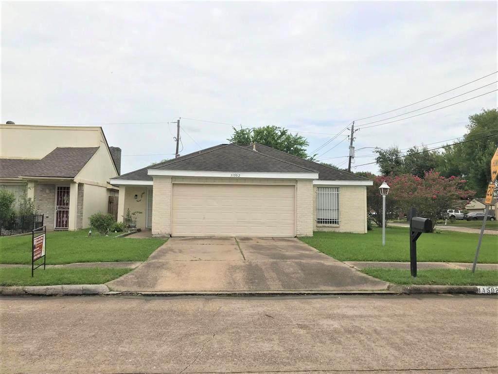 11502 Chesswood Drive - Photo 1