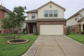 9106 Sweet Blue Jasmine Lane, Humble, TX 77338 (MLS #81494150) :: Texas Home Shop Realty