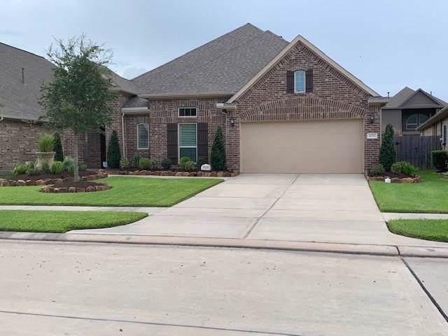 4713 Hermosa Arroyo Drive Drive, League City, TX 77573 (MLS #81502418) :: The Jill Smith Team