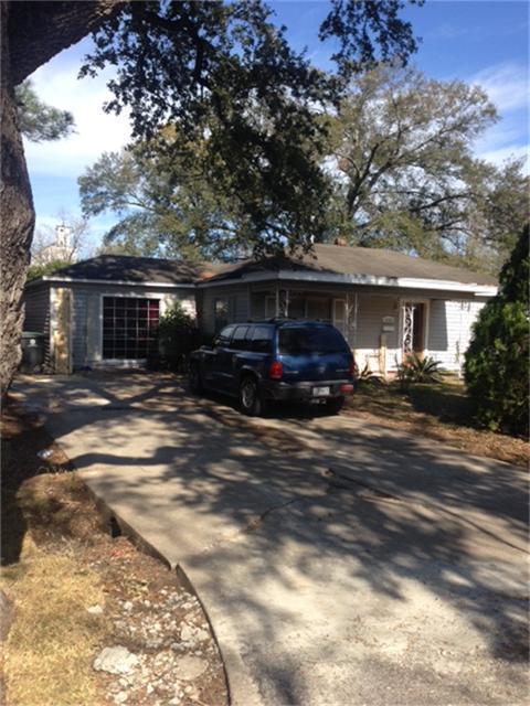 6426 Schiller Street, Houston, TX 77055 (MLS #81516703) :: NewHomePrograms.com LLC