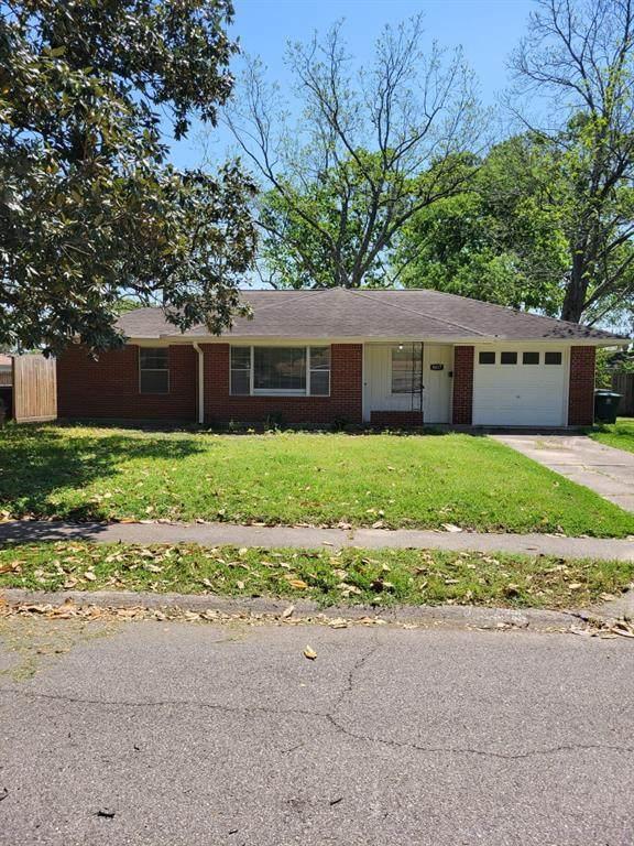 4417 Lido Lane, Houston, TX 77092 (MLS #81630806) :: Green Residential