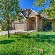 3805 Robin Drive, Montgomery, TX 77356 (MLS #81631228) :: The Home Branch
