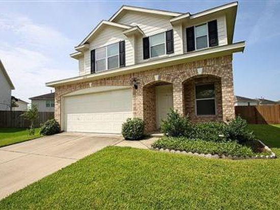 12914 Mandrake Court, Houston, TX 77085 (MLS #81646955) :: Team Sansone