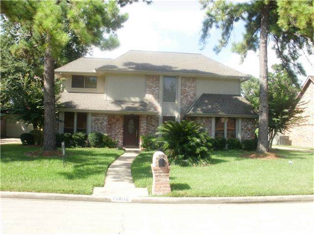 15802 Mesa Gardens Drive, Houston, TX 77095 (MLS #81667020) :: Ellison Real Estate Team