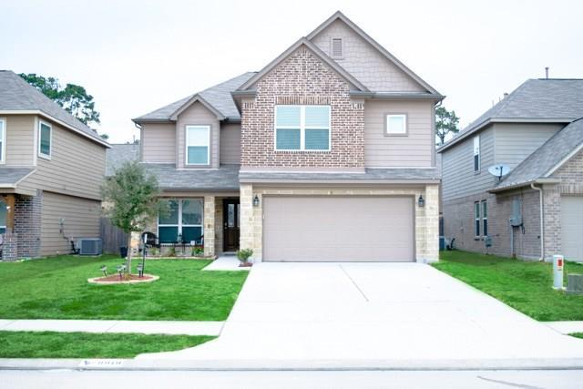 9919 Chimney Swift, Conroe, TX 77385 (MLS #81683314) :: The Collective Realty Group