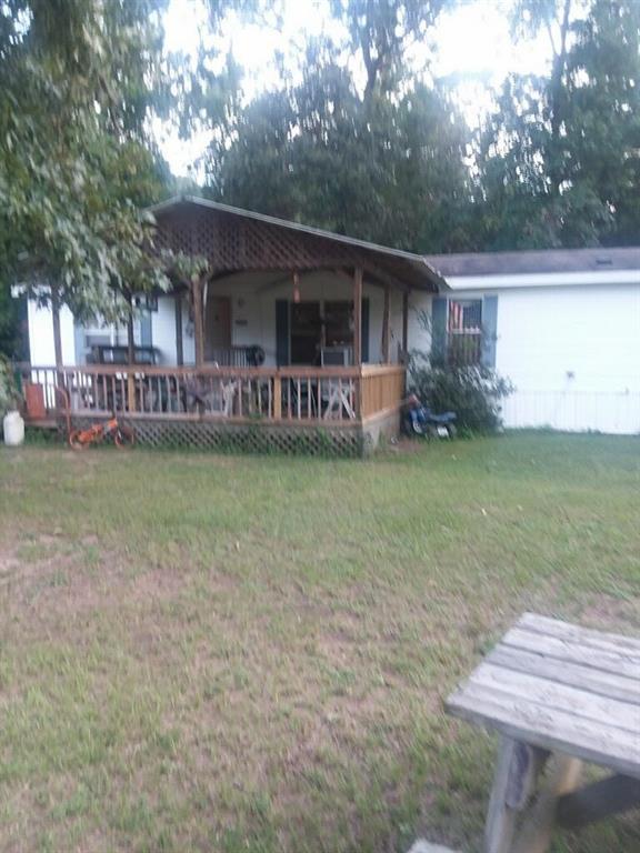 11309 Camp Creek Way, Willis, TX 77378 (MLS #81687993) :: The Home Branch