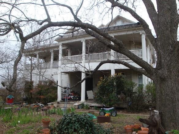 701 SE Brazos Street, Granger, TX 76530 (MLS #81764564) :: The SOLD by George Team