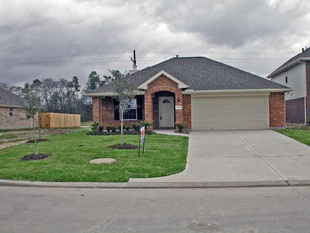 22096 Knights Cove Drive, Kingwood, TX 77339 (MLS #81840073) :: Team Parodi at Realty Associates