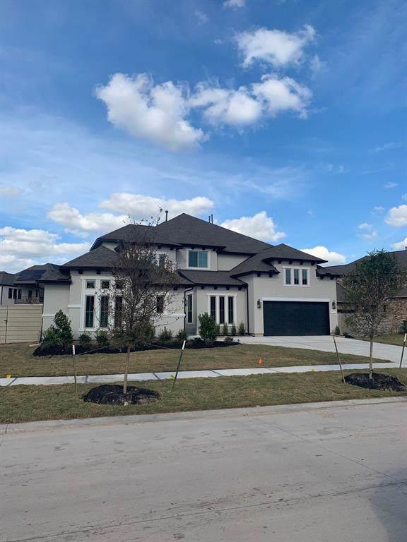 2403 Piney Creek Drive, Manvel, TX 77578 (MLS #81905217) :: Texas Home Shop Realty