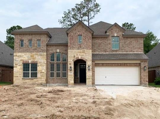 16715 West Greater Blue Circle, Humble, TX 77346 (MLS #81906472) :: JL Realty Team at Coldwell Banker, United