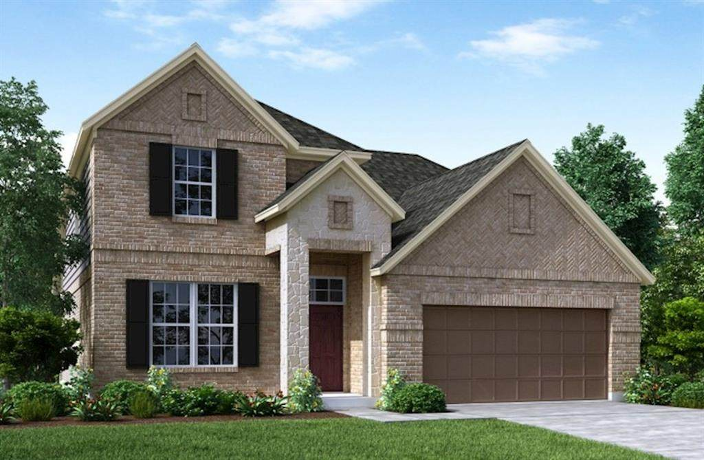18810 Lake Ridge Drive - Photo 1