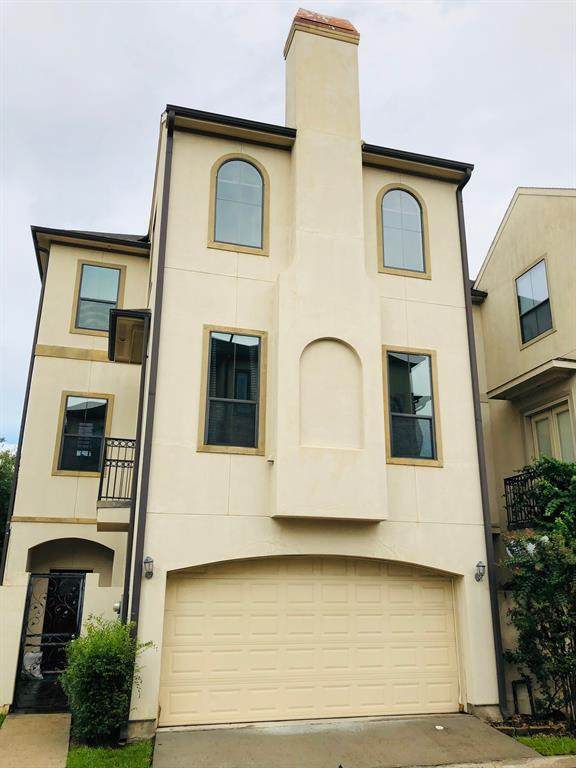 3034 Orchard Drive, Houston, TX 77054 (MLS #81966307) :: The Heyl Group at Keller Williams
