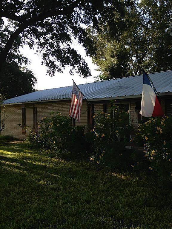 130 Lago Drive, Sandia, TX 78383 (MLS #81985194) :: Bray Real Estate Group