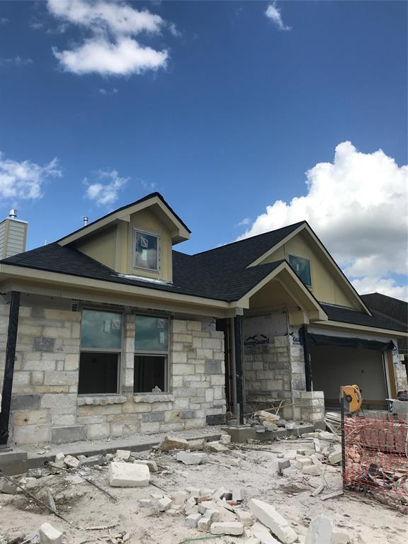 9707 Highland Pointe, Needville, TX 77461 (MLS #82023987) :: Giorgi Real Estate Group