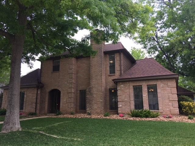 1302 Copper Court, Richmond, TX 77406 (MLS #82062697) :: The Home Branch