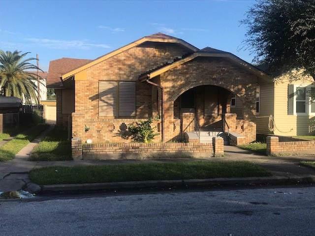 4124 Avenue R 1/2, Galveston, TX 77550 (MLS #82117896) :: TEXdot Realtors, Inc.