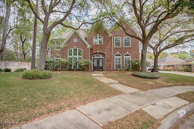 4018 N Water Iris Court, Houston, TX 77059 (MLS #82133031) :: Texas Home Shop Realty