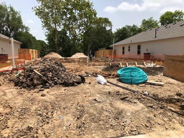 633 E Fairway Lake Drive, Alvin, TX 77511 (MLS #82153790) :: Giorgi Real Estate Group