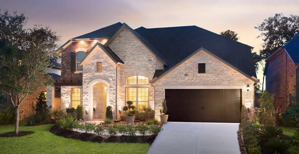 9811 Cameron Way, Missouri City, TX 77459 (MLS #82216610) :: Fine Living Group