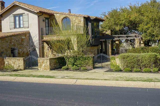 108 La Chimenea, Horseshoe Bay, TX 78657 (MLS #82261295) :: The SOLD by George Team