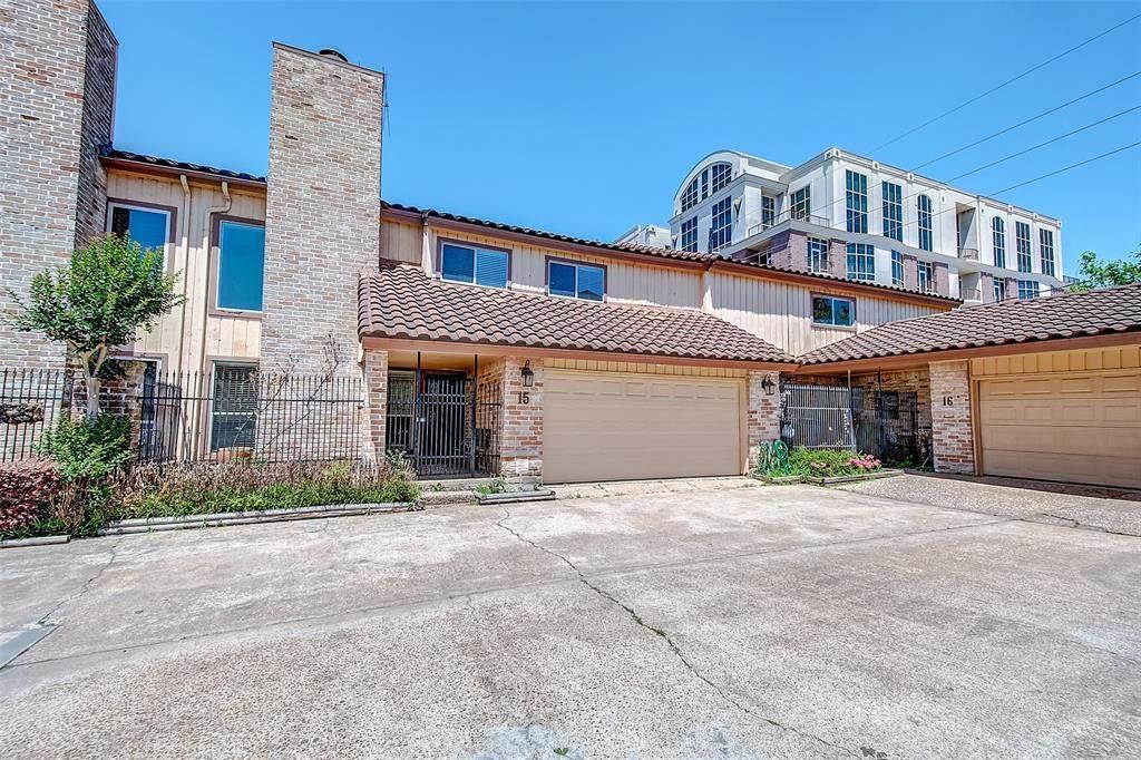 5918 San Felipe Street - Photo 1