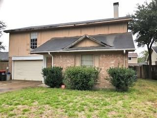 914 Golden West Drive, Katy, TX 77450 (MLS #82288180) :: See Tim Sell