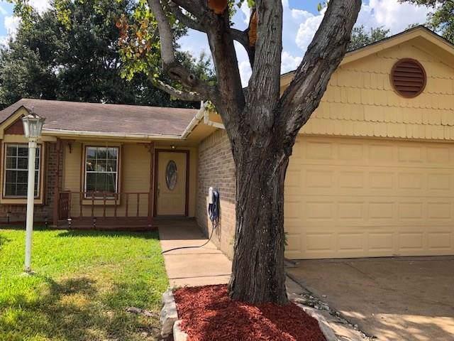 3135 N Mason Road, Katy, TX 77449 (MLS #82290524) :: Texas Home Shop Realty