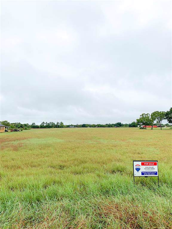 0 Fenske Lane, Needville, TX 77461 (MLS #82297202) :: The Heyl Group at Keller Williams