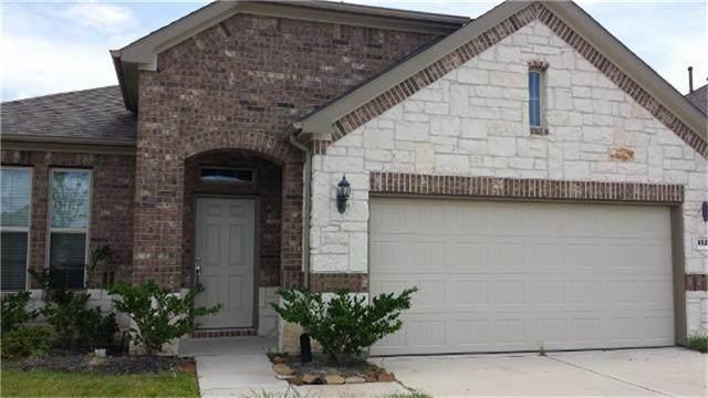 4523 Malden Motte Drive, Katy, TX 77494 (MLS #82319579) :: The Parodi Team at Realty Associates