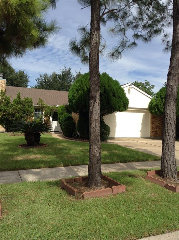 7114 Valeview Drive, Houston, TX 77072 (MLS #82328811) :: Krueger Real Estate