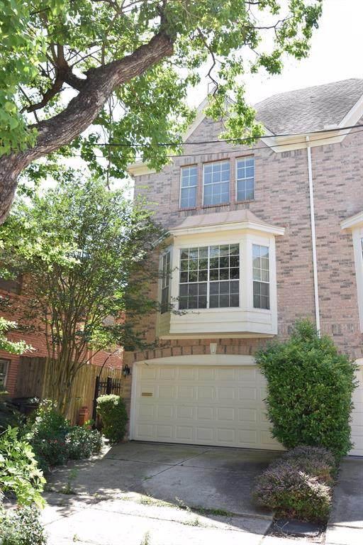 1812 Elmen Street, Houston, TX 77019 (MLS #82355467) :: Connect Realty