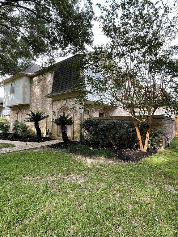 15114 Marlebone Court, Houston, TX 77069 (MLS #82363086) :: Caskey Realty