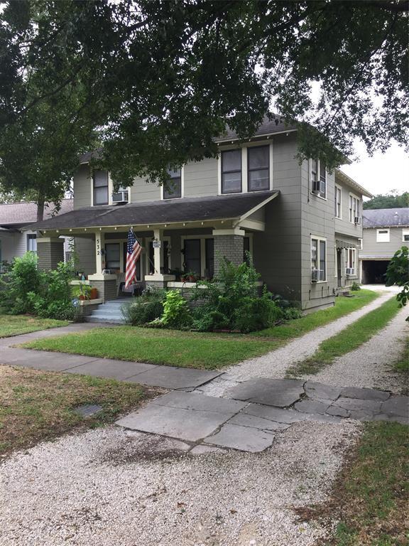 532 Cortlandt Street #5, Houston, TX 77007 (MLS #82434875) :: Keller Williams Realty