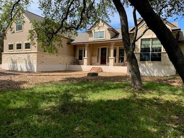 257 Paradise Hills, New Braunfels, TX 78132 (MLS #82436997) :: Ellison Real Estate Team